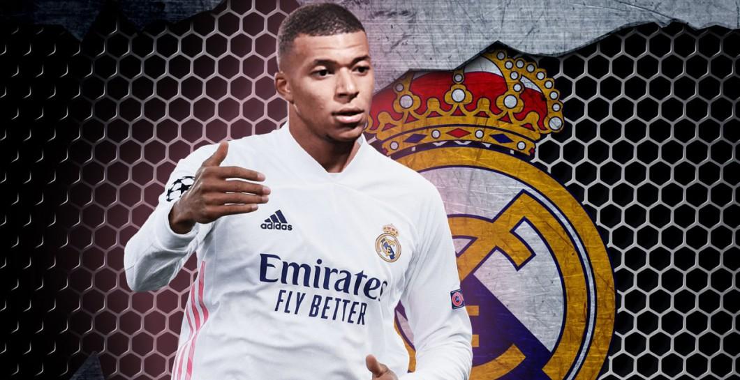 Mbappe finalmente fichara por el Real Madrid