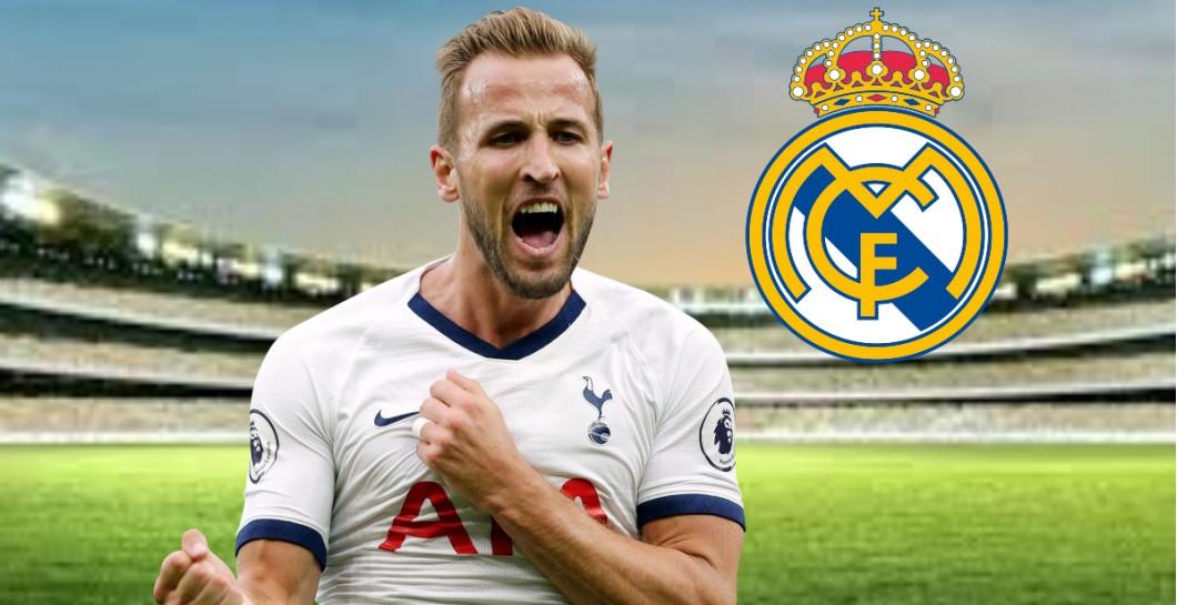 El Entorno Del Tottenham Presiona A Kane Para Que No Vaya Al Madrid Aqui Un Titulo Igual Que 10 Alli Defensa Central