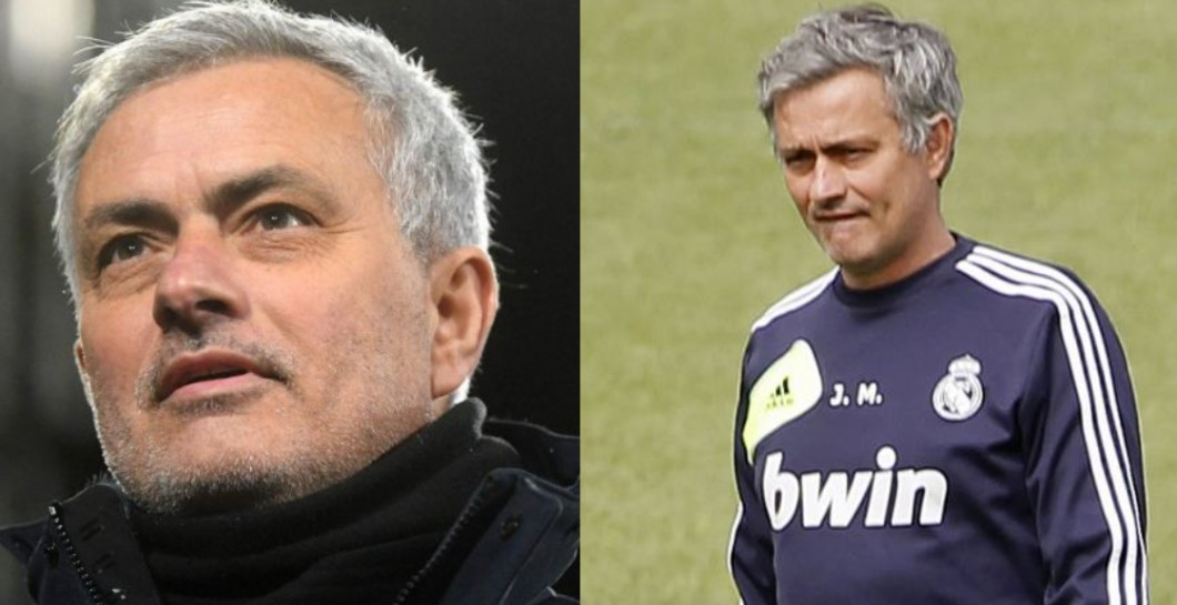 Jose Mourinho reveals his Euro 2021 predictions in interview with James Corden. Video