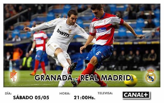 Real Madrid En