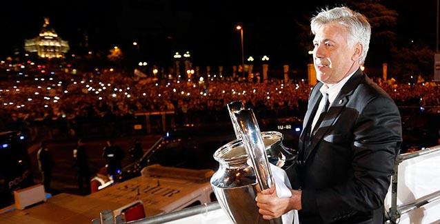 Décima Real Madrid